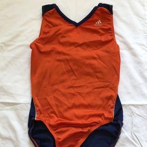 Adidas GK Gymnastics Leotard